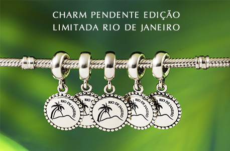 Amizade eterna - charms