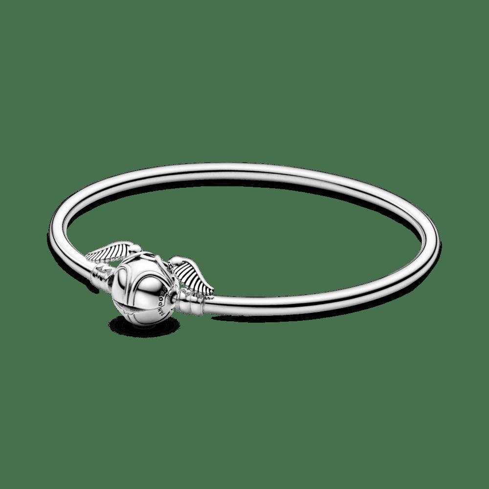 Bracelete Moments Pomo De Ouro, Harry Potter - Pandora