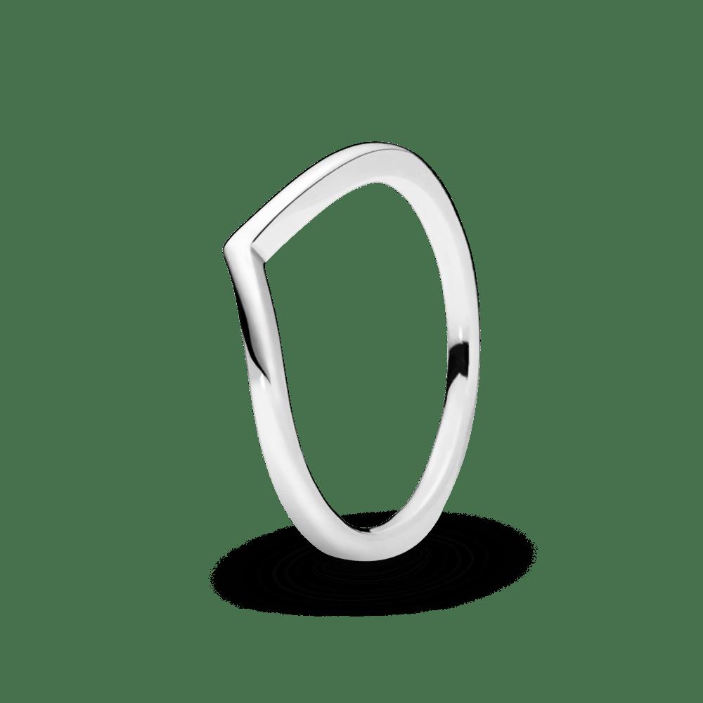 Anel Chevron - Pandora